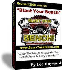 Chest Exercises Program