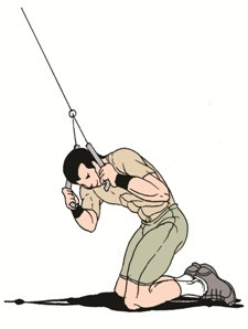 Image result for cable exercises