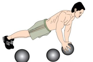 Medicine Ball Exercises & Workouts | Build Strong Core
