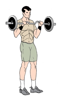 how to build muscle wrist