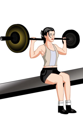 weight training for women  workouts exercises  programs