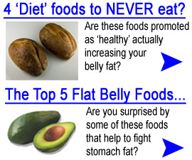 How 2 burn belly fat fast picture 2