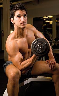 gym exercise wallpaper